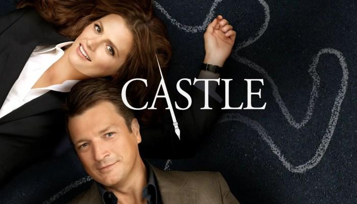 castle season 9