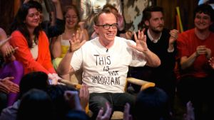 chris gethard show cancelled or renewed