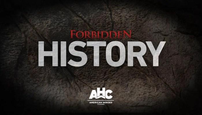 forbidden history season 3 renewal