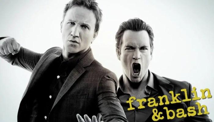 franklin & bash season 5 netflix revival?