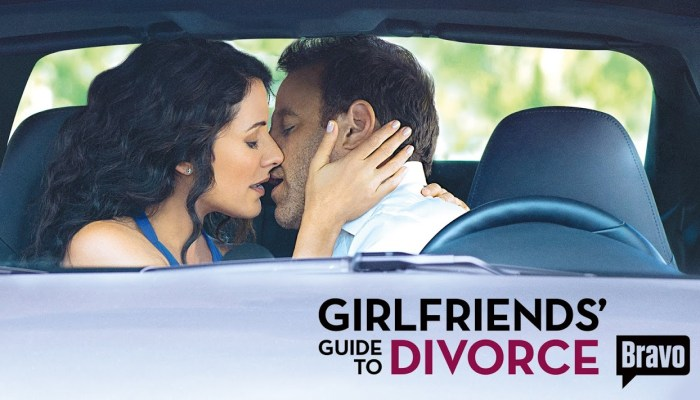 Girlfriends Guide To Divorce Renewed For Seasons 3, 4 & 5 By Bravo!