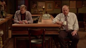 Horace and Pete cancelled no season 2