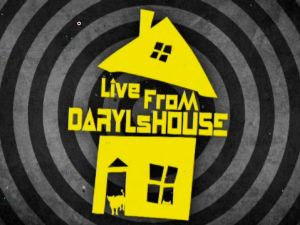 Live from Daryl's House renewal