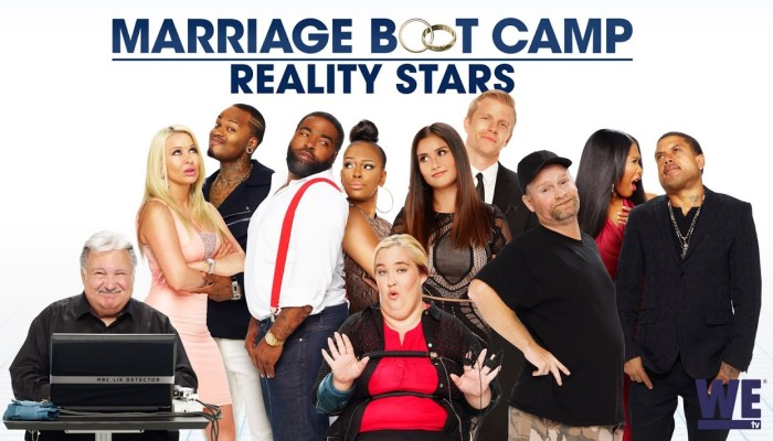 Marriage Boot Camp Reality Stars Season 6? Cancelled Or Renewed?