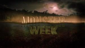 monster week renewed