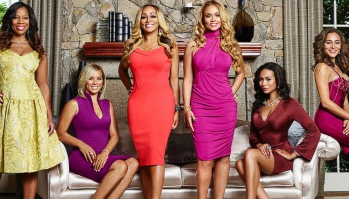 The Real Housewives of Potomac renewed season 2