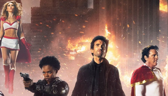 Is There Powers Season 3? Cancelled Or Renewed?