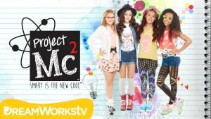 Project Mc2 seasons 2 & 3 netflix renewal
