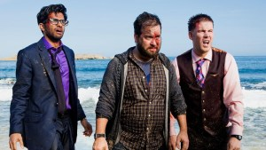 Is There Wrecked Season 2? Cancelled Or Renewed?