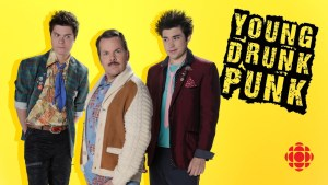 young drunk punk cancelled no season 2