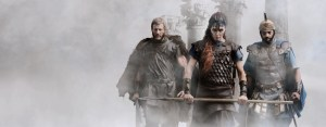 Is There Barbarians Rising Season 2? Cancelled Or Renewed?