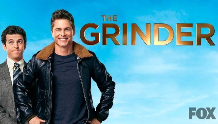 grinder season 2 or cancelled