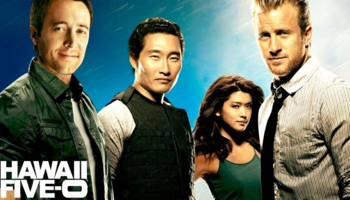 hawaii five-0 season 8?