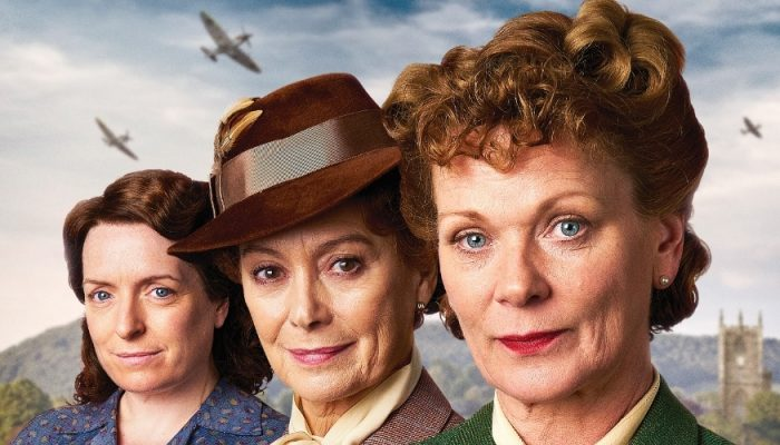 home fires cancelled renewed revived