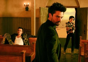 Is There Preacher Season 2? Cancelled Or Renewed?