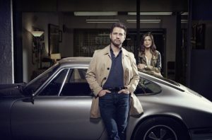 private eyes tv show cancelled or renewed