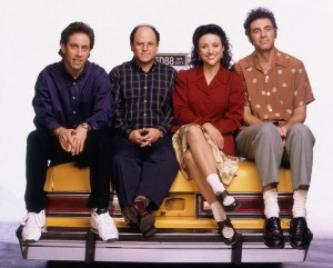 seinfeld cancelled or renewed