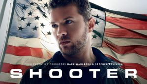 Is There Shooter Season 2? Cancelled Or Renewed?