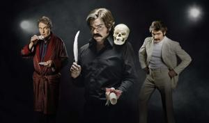 Toast of London Revived On BBC One