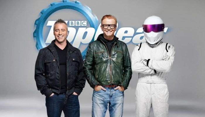 Top Gear Premiere Date