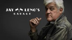 Jay Leno's Garage Returns