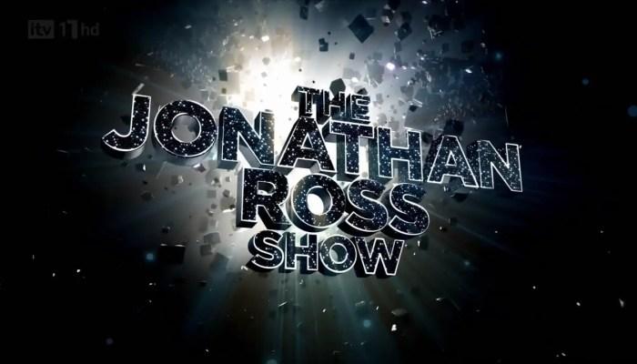 jonathan ross show renewed series 12