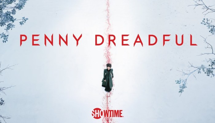 penny dreadful cancellation
