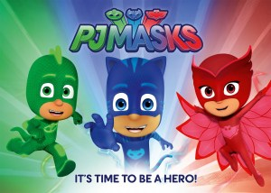 pj masks renewed for season 5