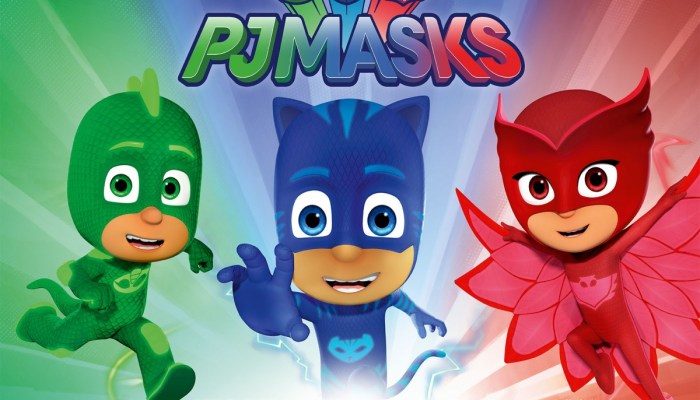 pj masks renewed for season 5