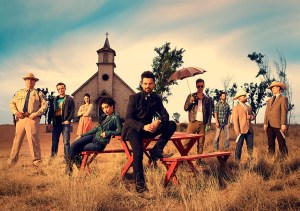 preacher season 2 renewal AMC