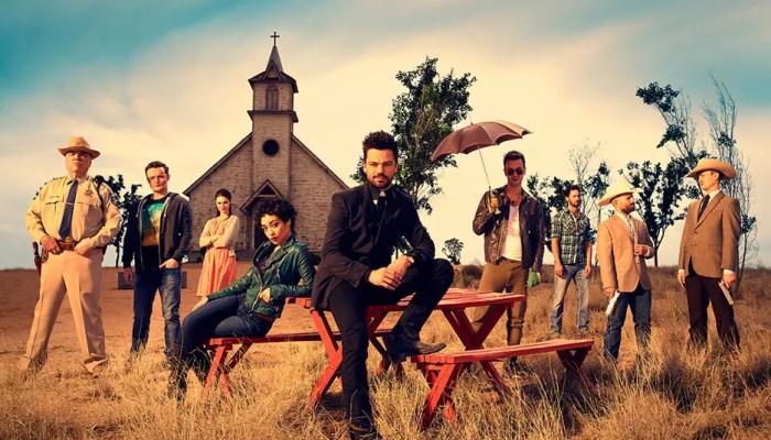 preacher season 2 renewal AMC
