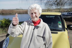 100 Year Old Drivers Renewed For Series 3 By ITV!