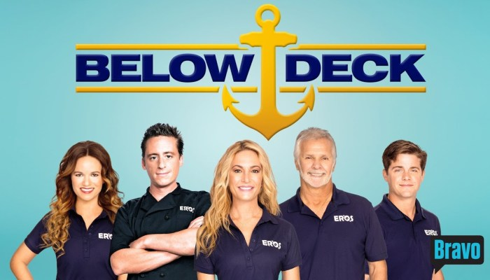 Is There Below Deck Season 5? Cancelled Or Renewed?