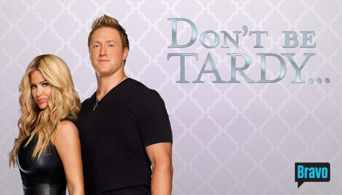 Don't Be tardy Renwed For Season 7