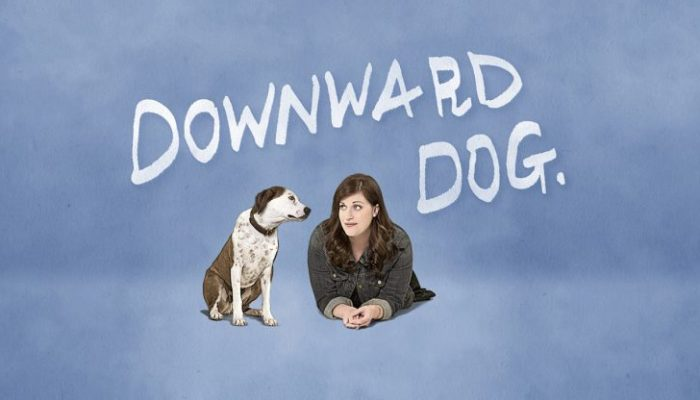 downward dog cancelled or renewed