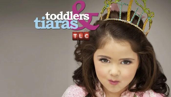 Toddlers & Tiaras season 7 renewed revived