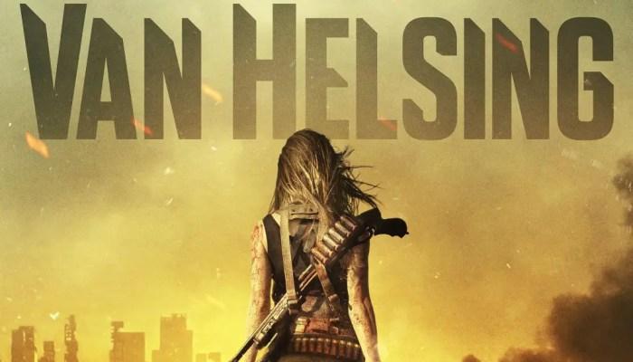 Van Helsing Renewed For Season 5