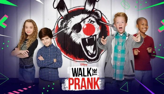 walk the prank season 2 renewal disney xd