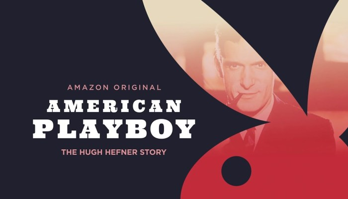 American Playboy: The Hugh Hefner Story On Amazon: Cancelled Or Season 2, Release Date