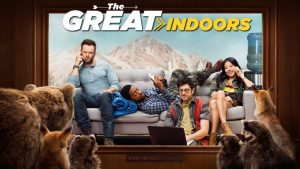 The Great Indoors Cancelled Or Renewed For Season 2?