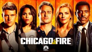 Chicago Series Renewed