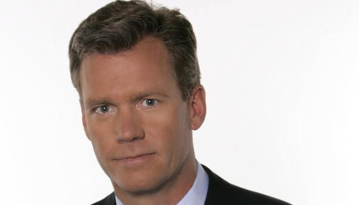 Crime Watch Daily with Chris Hansen Season 2