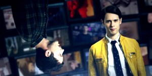 dirk gently's holistic detective agency cancelled or renewed