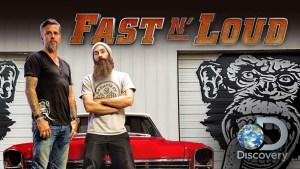 Fast N' Loud Season 10 Cancelled Or Renewed?