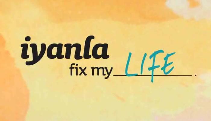 iyanla: fix my life renewal