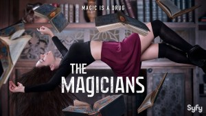 The Magicians Renewed For SEason 5