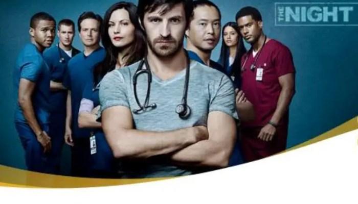 the night shift season 4 cancelled?