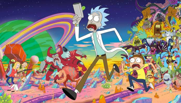 Is There Rick and Morty Season 4? Cancelled Or Renewed?