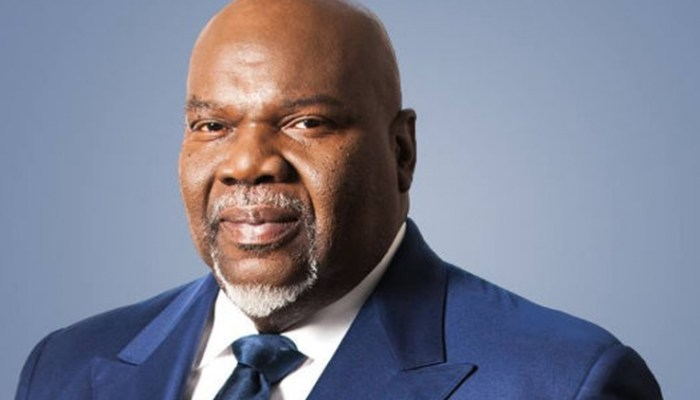 T.D. Jakes Show Renewed Cancelled