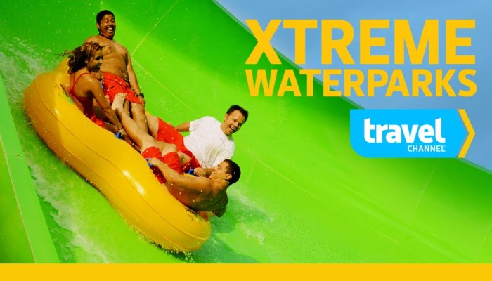 Xtreme Waterparks Season 6 Renewal